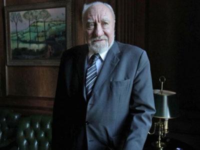 Fallecimiento del Dr. Hector Negri