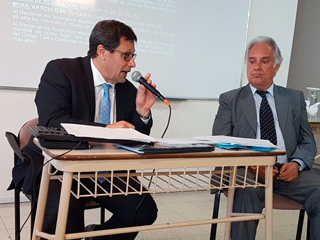 2° Jornadas Amatraba 2017.